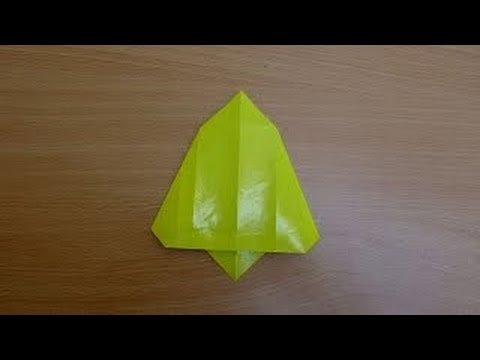 How to Make Paper Bells