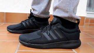 e7d1c322ed3 Unboxing butów/ shoes Adidas Neo 10XT WTR MID AW5266