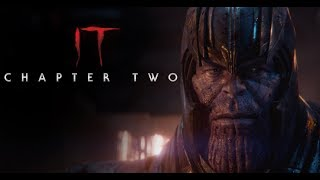 Download Avengers: Endgame Trailer (IT Chapter Two Style) Video