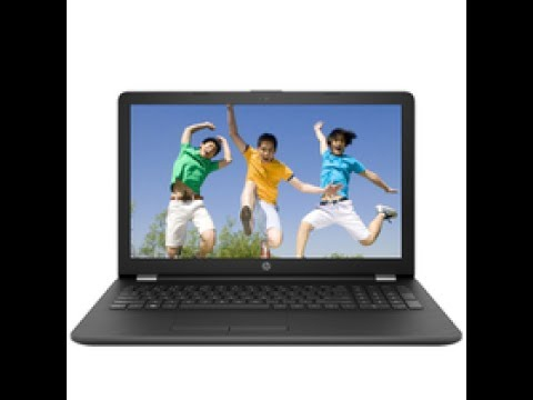 HP 15G BR001TX Brand New Laptop