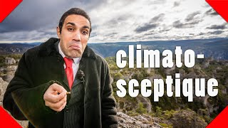 AMI DES LOBBIES #10 - Climatosceptique