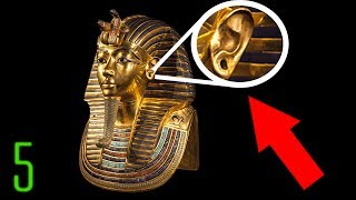 5 Secret Texts Hidden on Historic Artifacts