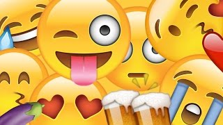 Emoji Facts That Will Make You :)