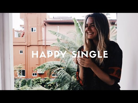 How To Be Happy Single! / Nika Erculj