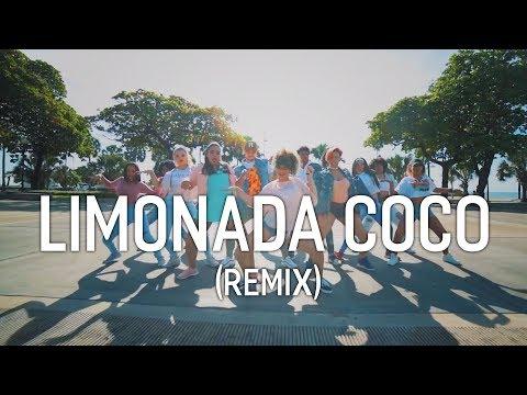 Limonada CoCo (Remix) - Musicologo ft. Lapiz Conciente
