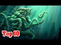 Download Top 10 Mythological Creatures Yet To Be Proven In Mp4 3Gp Full HD Video