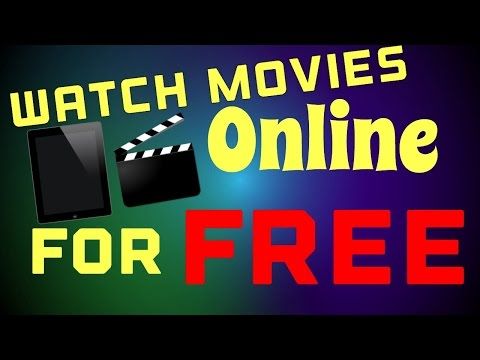 How to Watch Movies Online FREE on iPad/iPhone/iPod 2015!!