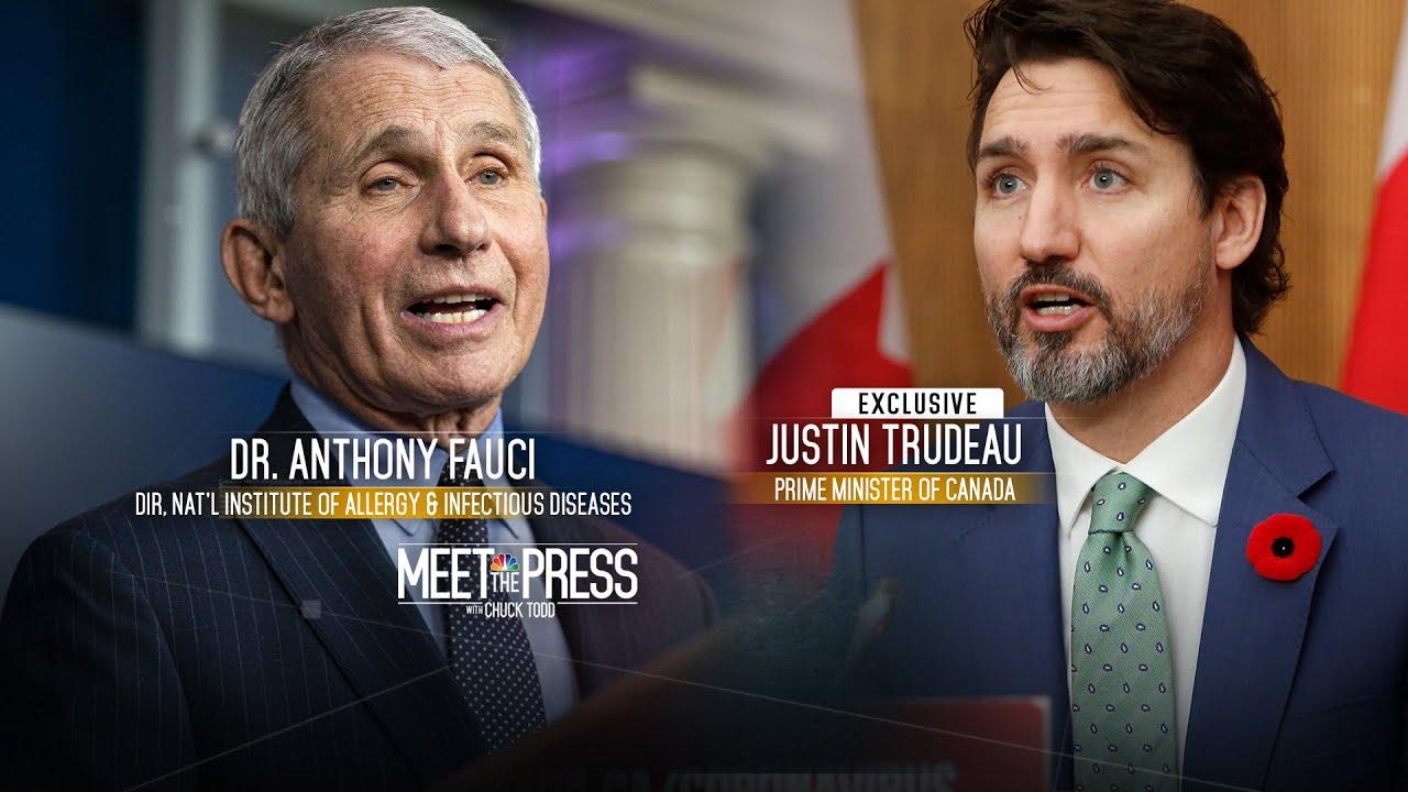 Meet The Press Broadcast (Full) - February 28th, 2021 | Meet The Press | NBC News
