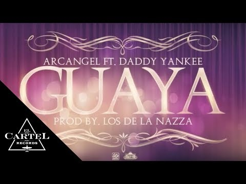 ARCANGEL FT. DADDY YANKEE | GUAYA (Audio Oficial)