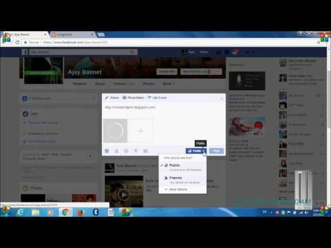 How to create your own website ads on facebook?-free