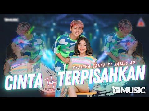 Download Lagu Syahiba Saufa Cinta Tak Terpisahkan Ft. James AP Mp3