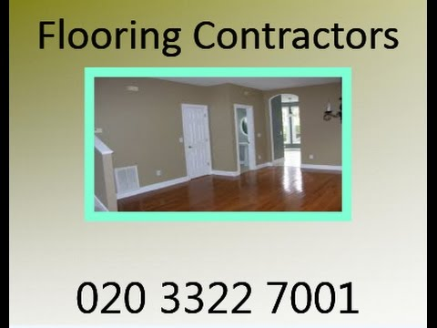 Click Flooring Fitters In Kensington And Chelsea London 02033227001