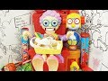 Download  Cingöz Nine Toybox Sürpriz Oyuncaklar Açıyor Toybox Dev Paket Ve Sürpriz Yumurta MP3,3GP,MP4
