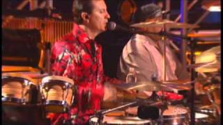 Dwts - Santana Performance W/maks, Cheryl, Corky, Kym, Tony & Anna