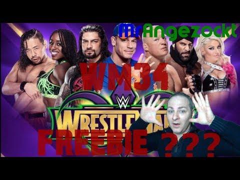 #WWESuperCard S4 ★  Reicht's auf WM34 ★  [DE/GER][#MrATeam][PC, HD+, deutsch]