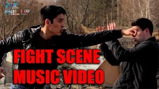 Fight Scene Compilation Music Video