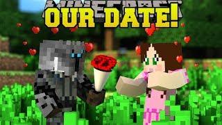 Minecraft: PAT & JEN VALENTINE