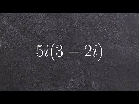 Pre-Calculus - Subtracting complex rational numbers with standard form, (2/(1 + i)) - (3/(1 - i))