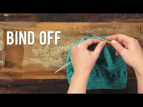 Create Your Own Ponytail Hat Knitting Pattern | Interweave Yarn Hacks