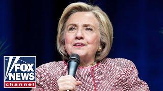 Mark Steyn sounds off on Hillary Clinton