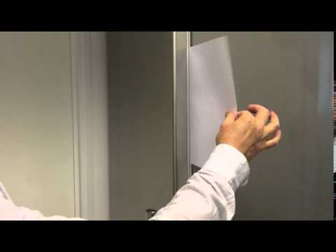 LG Service Academy EU - How to check the Door Rubber