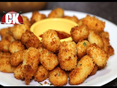 How to Make Tater Tots - Homemade Tater Tots!