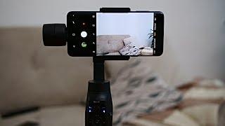 Moza Mini-MI Review - Awesome $109 Smartphone Camera Stabilizer!