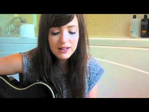 White Blank Page - Mumford & Sons (Cover)