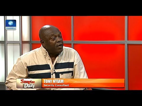 Benue Killings Product Of Policy, Operational Failure – Nyiam |Sunrise Daily|