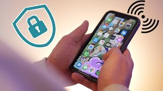 iOS 13's Huge Security Feature!
