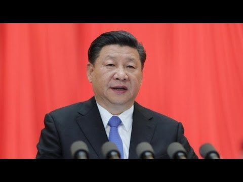 Xi calls for China to become a leading nation in science & technology