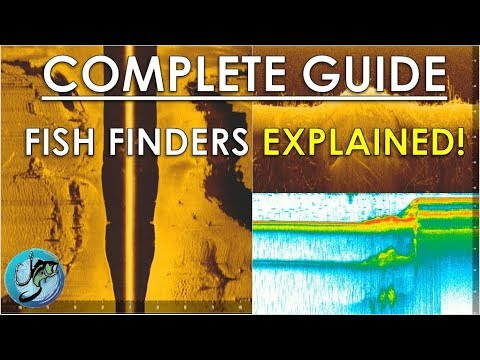 Complete Guide to Bass Fishing Electronics | SideScan, DownScan, and 2D Sonar Explained