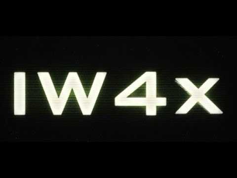 How to install the IW4x Client for Modern Warfare 2 (read description)