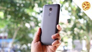 Xiaomi Redmi 5 Plus Review - Masih Value Deal kah?