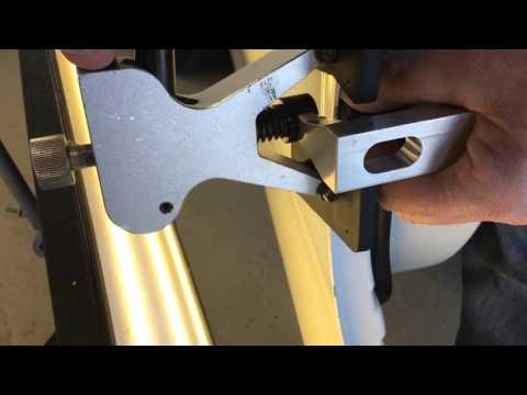 How to Remove Dents in Door Edges