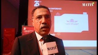 Conférence annuelle de l'Association internationale des auditeurs internes des compagnies aériennes