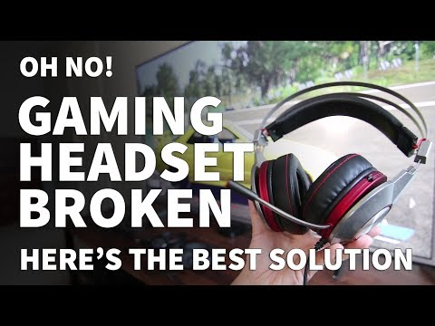 Xbox Headset Mic Not Working But Can Hear – How to use Beats or Sony Headphones on Xbox for Chat