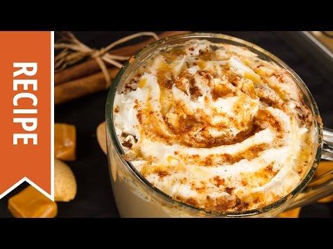 Caramel Apple Cider Brown Sugar Coffee Recipe