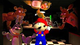 R64: Freddy