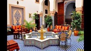 #x202b;نافورات مغربية عصرية  بمختلف الأشكال والألوان  2018#x202c;lrm;