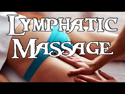 Xxx Mp4 MASSAGE Lymphatic Drainage BODY DETOX 3gp Sex