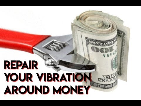 Financial Abundance (Repairing Your Vibration Around Money)  Teal Swan Synchronization Workshop