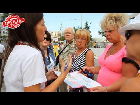 Hop On Hop Off - Citysightseeing Athens Piraeus & Beaches