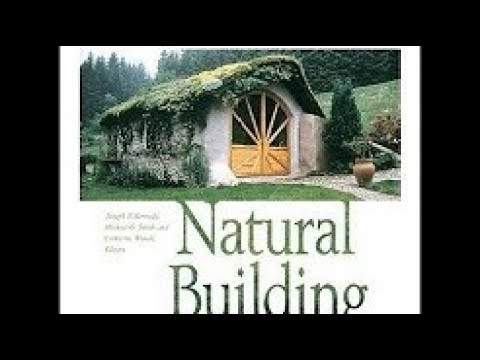 Book Review: The Art of Natural Building