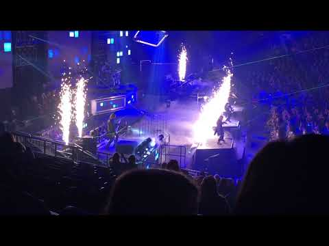 Trans-Siberian Orchestra | Sprint Center - Shot On iPhone X 4K60