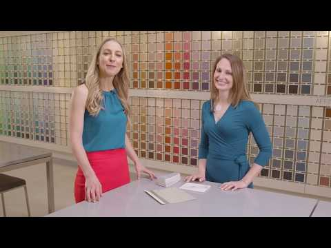 Learn About Color Flow With Benjamin Moore