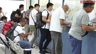 Faster Processing Of Passport Documents For Ofw Starts In October