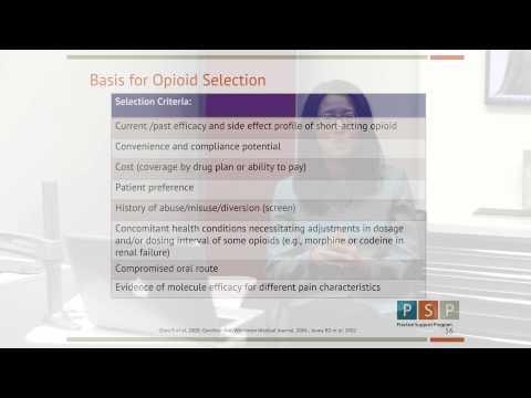 Opioids   Full Video