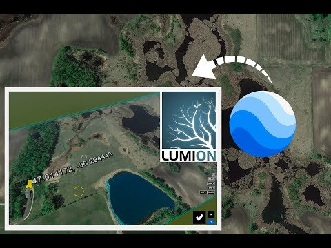 Lumion 7 Importing Landscape From Google Earth     Tutorial On Image Importing