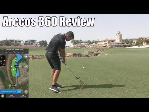 Arccos 360 & Cobra Connect Review